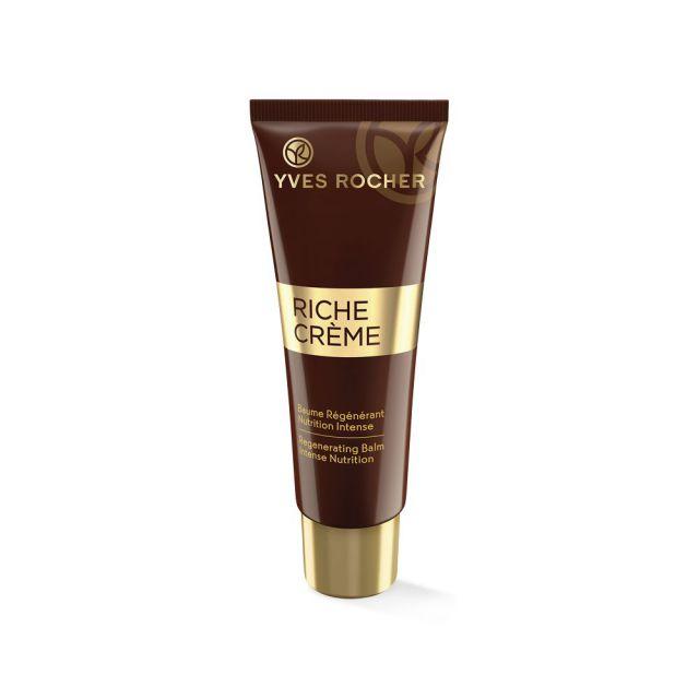 תמונת מוצר - RICHE CREME קרם הזנה לפנים ולצוואר מסדרת Riche Creme 2 - מחיר המוצר 185.0000 ש״ח