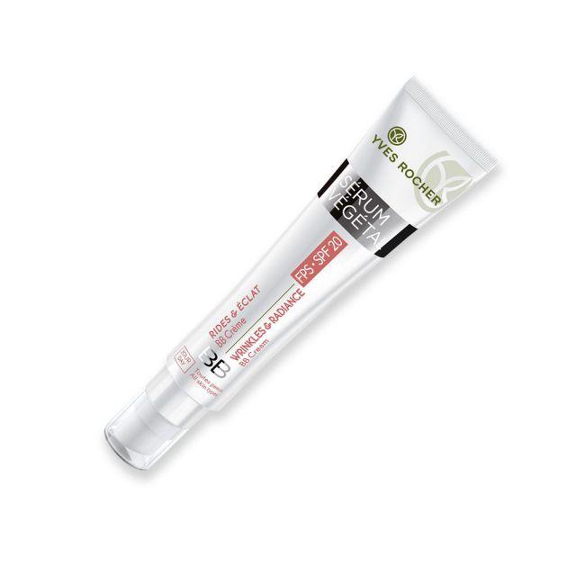 תמונת מוצר - SPF20 קרם לחות BB SERUM VEGETALE W&R מסדרת Serum Vegetal - מחיר המוצר 144.0000 ש״ח