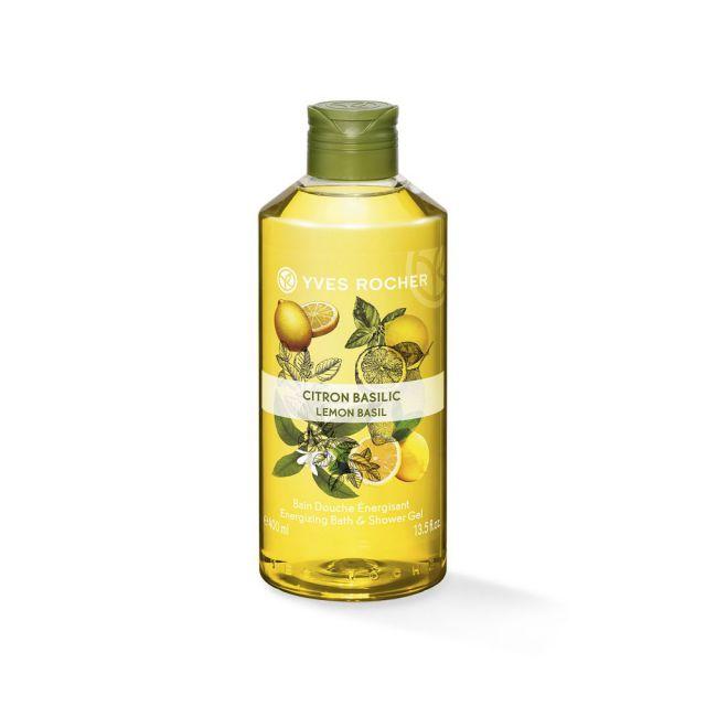 תמונת מוצר - ג׳ל רחצה עונג הטבע לימון מסדרת Plaisirs Nature 2 - מחיר המוצר 25.0000 ש״ח
