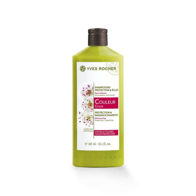 תמונת מוצר - שמפו להגנה וברק  לצבע מסדרת Soin Vegetal Cap 2 - מחיר המוצר 22.0000 ש״ח