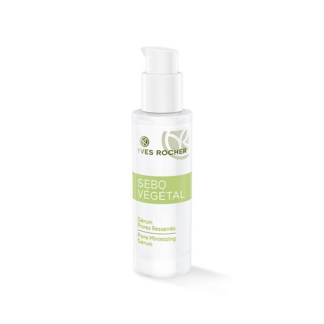 תמונת מוצר - SEBO VE סרום למראה נקבובויות סגור לעור מעורב ושמ מסדרת Sebovegetal - מחיר המוצר 119.0000 ש״ח