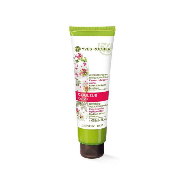 תמונת מוצר - מרכך להגנה וברק לשיער צבוע מסדרת Soin Vegetal Cap 2 - מחיר המוצר 22.0000 ש״ח