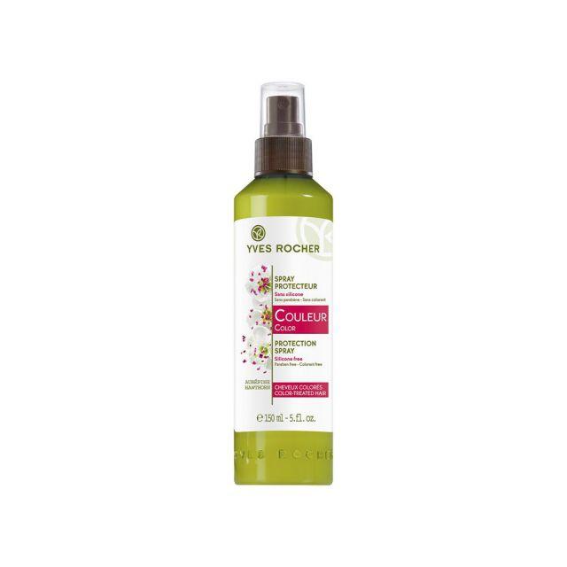 תמונת מוצר - ספריי להגנה וברק לשיער צבוע מסדרת Soin Vegetal Cap 2 - מחיר המוצר 38.0000 ש״ח