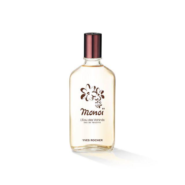 תמונת מוצר - או מסדרת Monoi De Tahiti - מחיר המוצר 119.0000 ש״ח