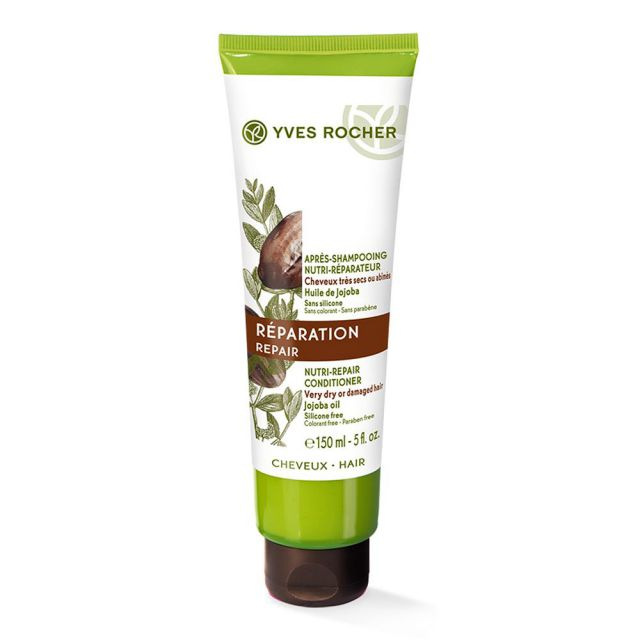 תמונת מוצר - מרכך מתקן לשיער מסדרת Soin Vegetal Cap 2 - מחיר המוצר 22.0000 ש״ח