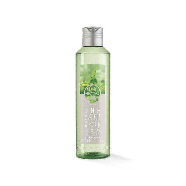 תמונת מוצר - ג׳ל רחצה מבושם UMAJ תה ירוק מסדרת Un Matin Au Jardin - מחיר המוצר 38.0000 ש״ח