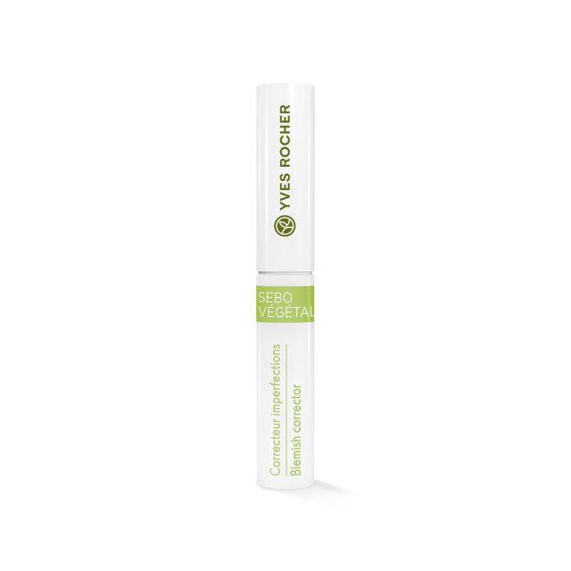 תמונת מוצר - SEBO VEGETAL סטיק טיפולי לפגמי עור מסדרת Sebovegetal - מחיר המוצר 49.0000 ש״ח