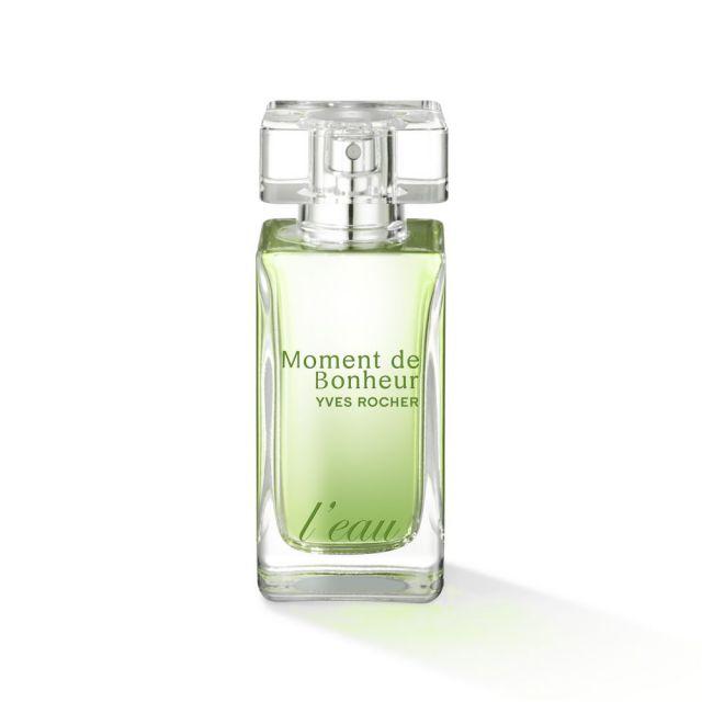 תמונת מוצר - EDT Moment De Bonheur  50Ml מסדרת Moment De Bonheur - מחיר המוצר 199.0000 ש״ח