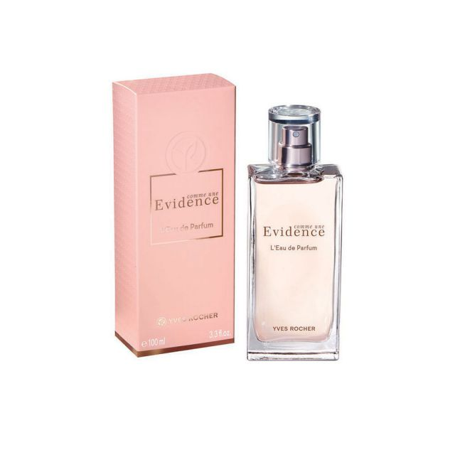 תמונת מוצר - N L'eau de parfum spray 100ml מסדרת Evidence - מחיר המוצר 270.0000 ש״ח