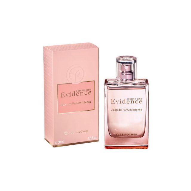 תמונת מוצר - N Eau de parfum intense 50ml bottle מסדרת Evidence - מחיר המוצר 249.0000 ש״ח