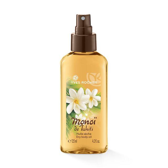 תמונת מוצר - שמן גוף יבש מסדרת Monoi De Tahiti - מחיר המוצר 69.0000 ש״ח