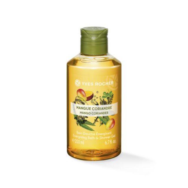 תמונת מוצר - ג׳ל רחצה עונג הטבע מנגו מסדרת Plaisirs Nature 2 - מחיר המוצר 17.0000 ש״ח