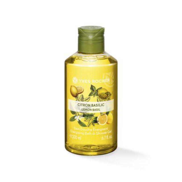 תמונת מוצר - ג׳ל רחצה עונג הטבע לימון מסדרת Plaisirs Nature 2 - מחיר המוצר 17.0000 ש״ח