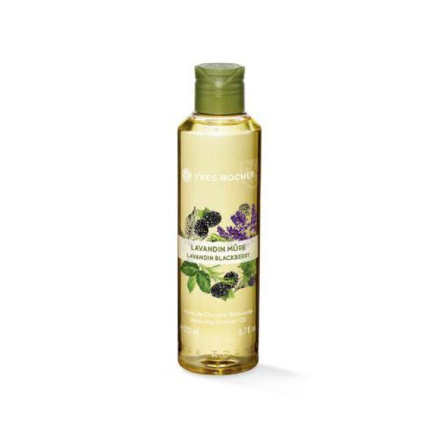 תמונת מוצר - שמן רחצה עונג הטבע לבנדר מסדרת Plaisirs Nature 2 - מחיר המוצר 29.0000 ש״ח