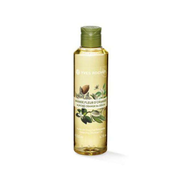 תמונת מוצר - שמן רחצה עונג הטבע שקד מסדרת Plaisirs Nature 2 - מחיר המוצר 29.0000 ש״ח