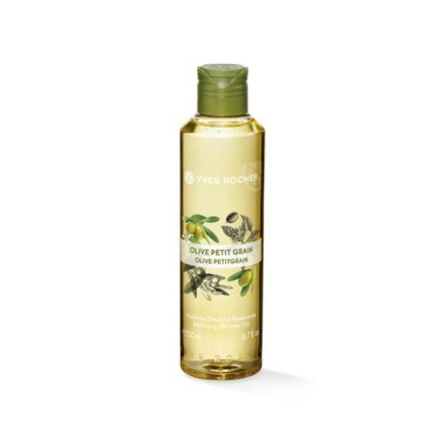 תמונת מוצר - שמן רחצה עונג הטבע שמן זית 200 מ״ל מסדרת Plaisirs Nature 2 - מחיר המוצר 29.0000 ש״ח