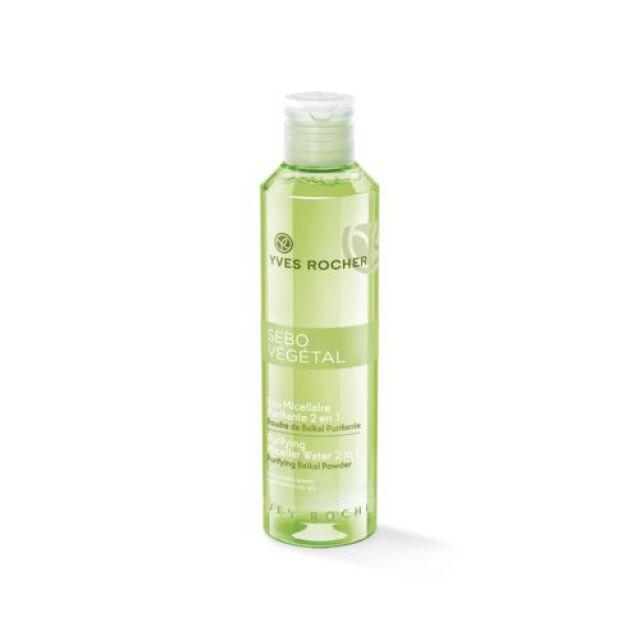 תמונת מוצר - SEBO VEGETAL תמיסת מיסלר לניקוי לעור מעורב ושמן מסדרת Sebovegetal - מחיר המוצר 55.0000 ש״ח
