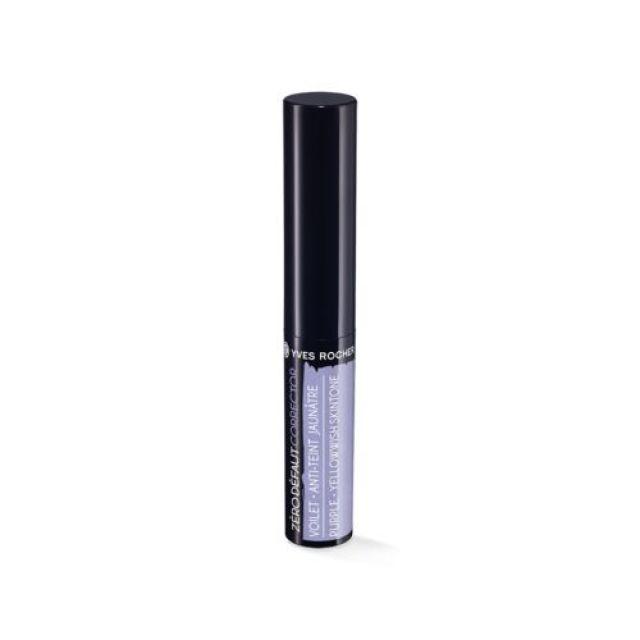 תמונת מוצר - Zero defaut קורקטור לילך מסדרת Couleurs Nature 3 - מחיר המוצר 59.0000 ש״ח