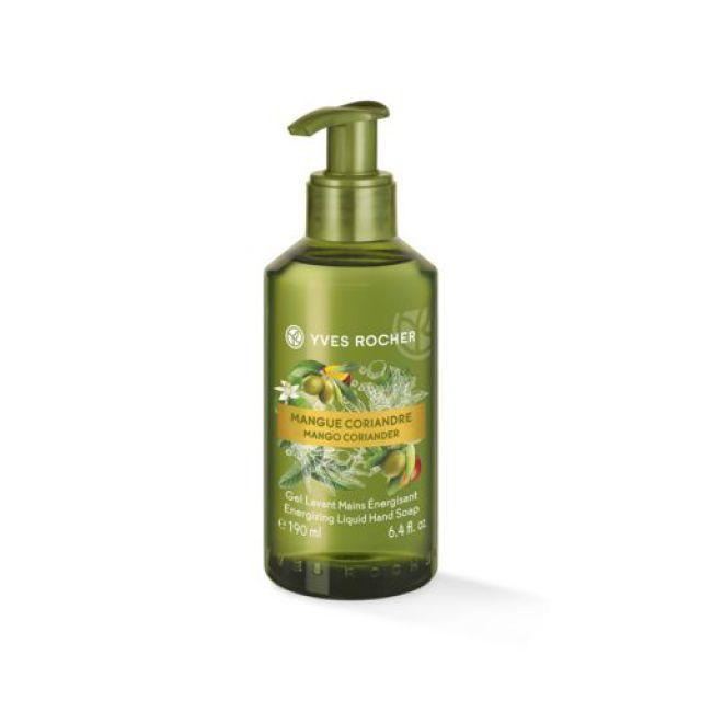 תמונת מוצר - סבון ידיים עונג הטבע מנגו כוסברה מסדרת Plaisirs Nature 2 - מחיר המוצר 19.0000 ש״ח