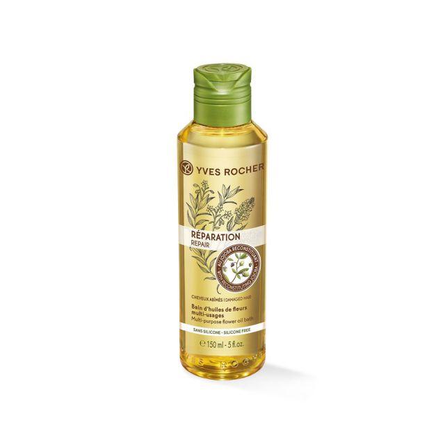 תמונת מוצר - N HAIRCARE טיפול 3 השמנים לשיער יבש מאוד מסדרת {series} - מחיר המוצר 59.0000 ש״ח