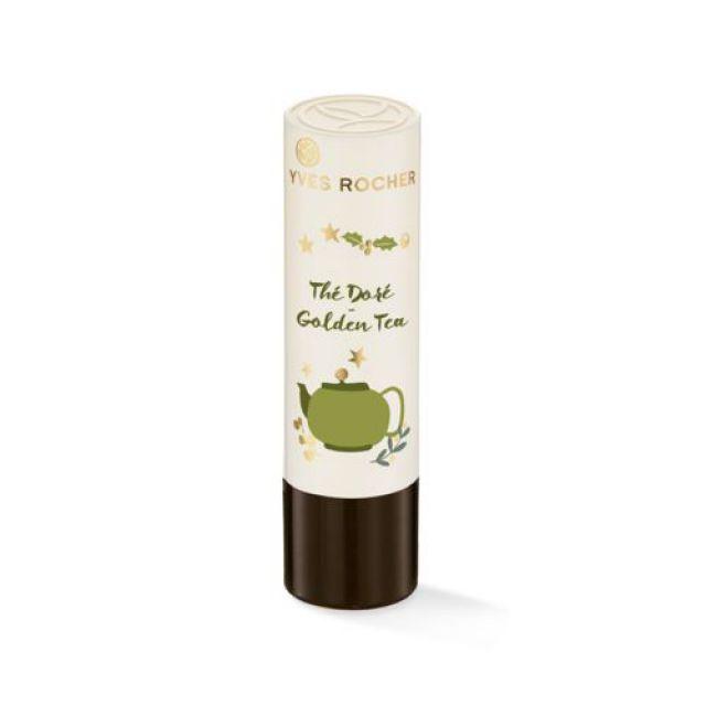 תמונת מוצר - שפתון לחות גולדן תה מסדרת Passover 2019- Limited Edition - מחיר המוצר 19.0000 ש״ח