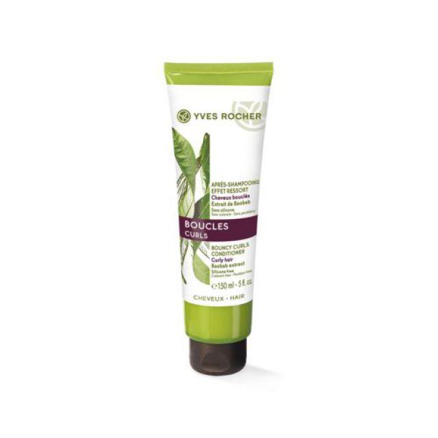 תמונת מוצר - מרכך להענקת גמישות לשיער מתולתל מסדרת Soin Vegetal Cap 2 - מחיר המוצר 22.0000 ש״ח