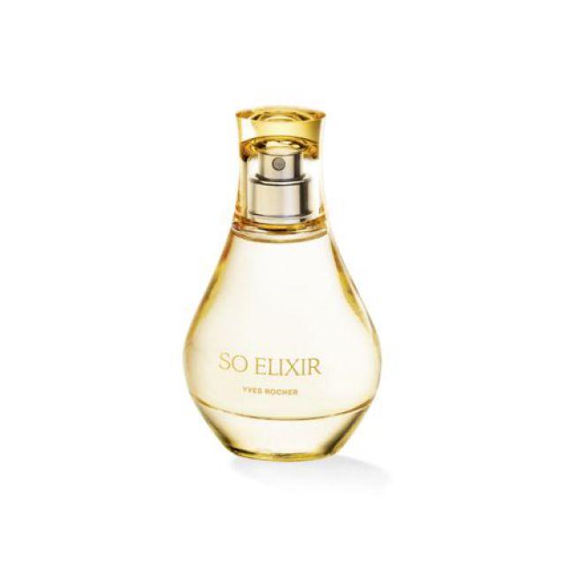 תמונת מוצר - SO ELIXIR או מסדרת So Elixir - מחיר המוצר 189.0000 ש״ח