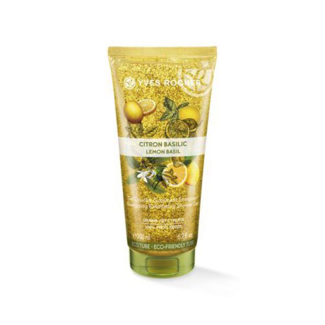 תמונת מוצר - ג׳ל פילינג עונג הטבע לימון מסדרת Plaisirs Nature 2 - מחיר המוצר 25.0000 ש״ח
