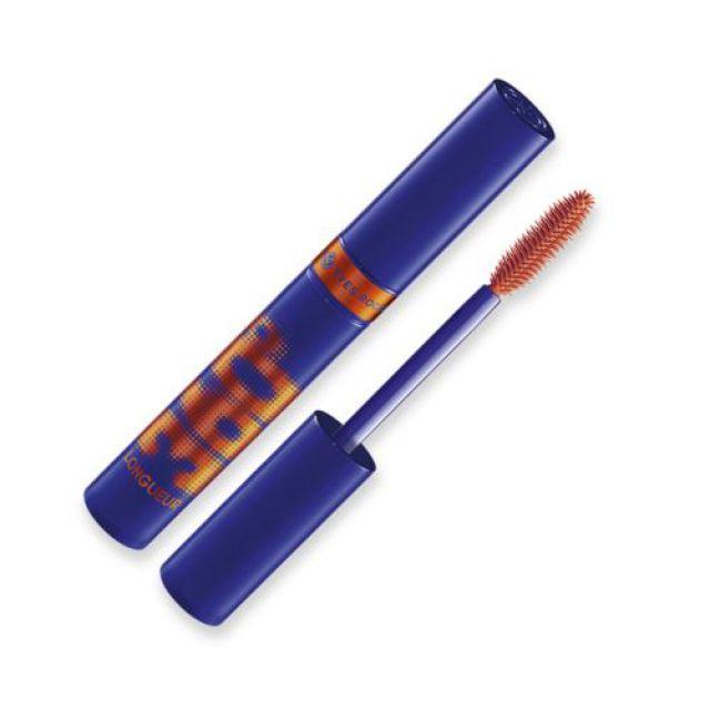תמונת מוצר - מסקרה מאריכה ומדגישה °360 אפור מסדרת Couleurs Nature 3 - מחיר המוצר 89.0000 ש״ח