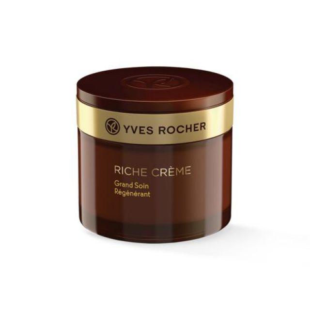 תמונת מוצר - RICHE CREME קרם הזנה אינטנסיבי מסדרת Riche Creme 2 - מחיר המוצר 249.0000 ש״ח