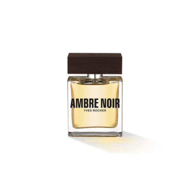 תמונת מוצר - Eau De Toilette Ambre Noir 50 Ml Bottle מסדרת Ambre Noir - מחיר המוצר 179.0000 ש״ח