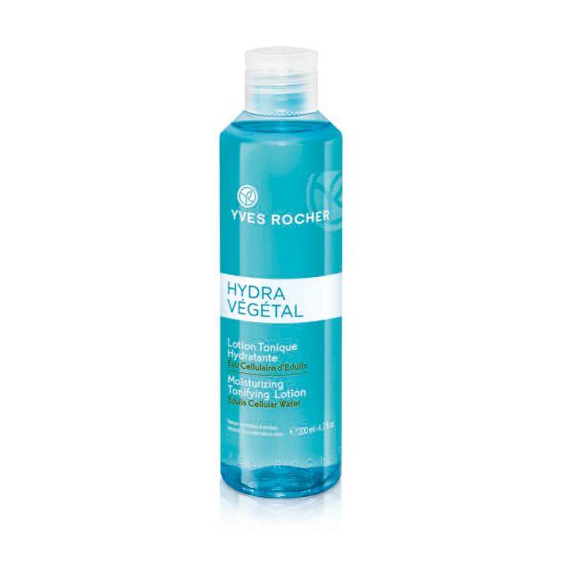 תמונת מוצר - HYDRA VEGETAL N מי פנים לחות מסדרת Hydra Vegetal New - מחיר המוצר 59.0000 ש״ח