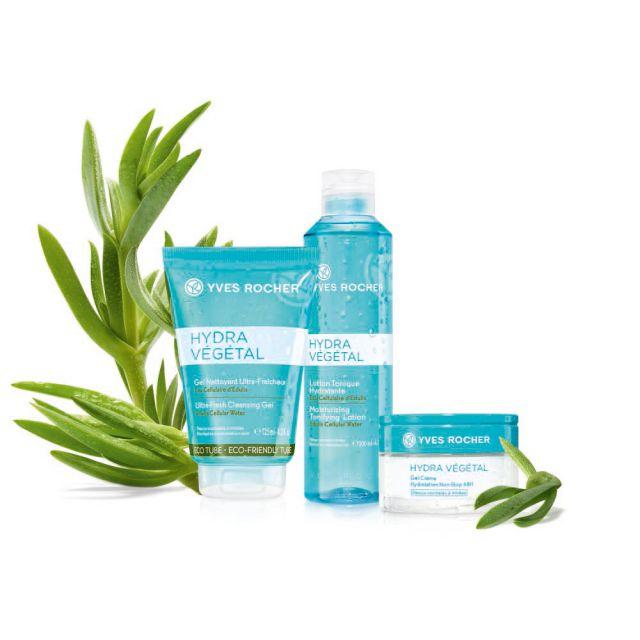 תמונת מוצר - HYDRA VEGETAL N ג׳ל מסדרת Hydra Vegetal New - מחיר המוצר 89.0000 ש״ח