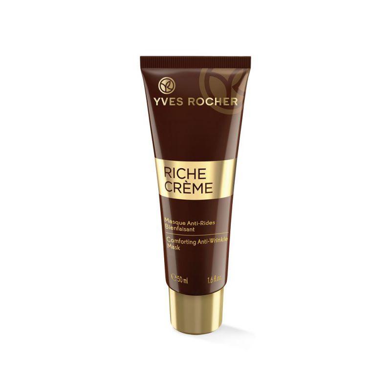 תמונת מוצר - RICHE CREME מסכה אנטי אייג׳ינג מסדרת Riche Creme 2 - מחיר המוצר 199.0000 ש״ח