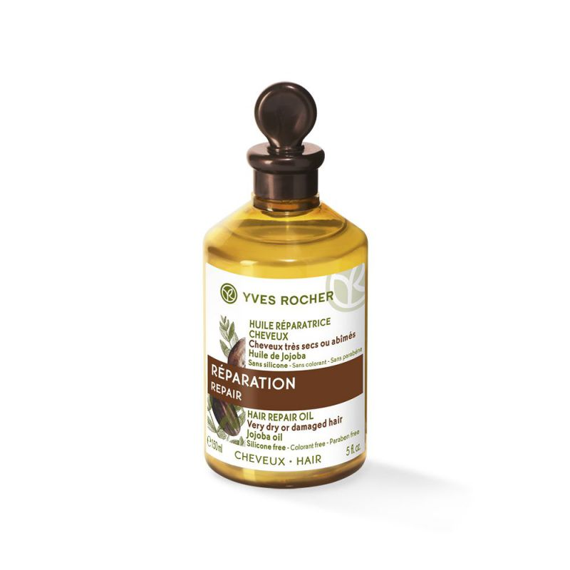 תמונת מוצר - טיפול 3 השמנים לשיער יבש מאד מסדרת Soin Vegetal Cap 2 - מחיר המוצר 54.0000 ש״ח