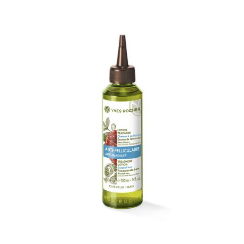 תמונת מוצר - תמיסה לטיפול משלים נגד קשקשים מסדרת Soin Vegetal Cap 2 - מחיר המוצר 49.0000 ש״ח