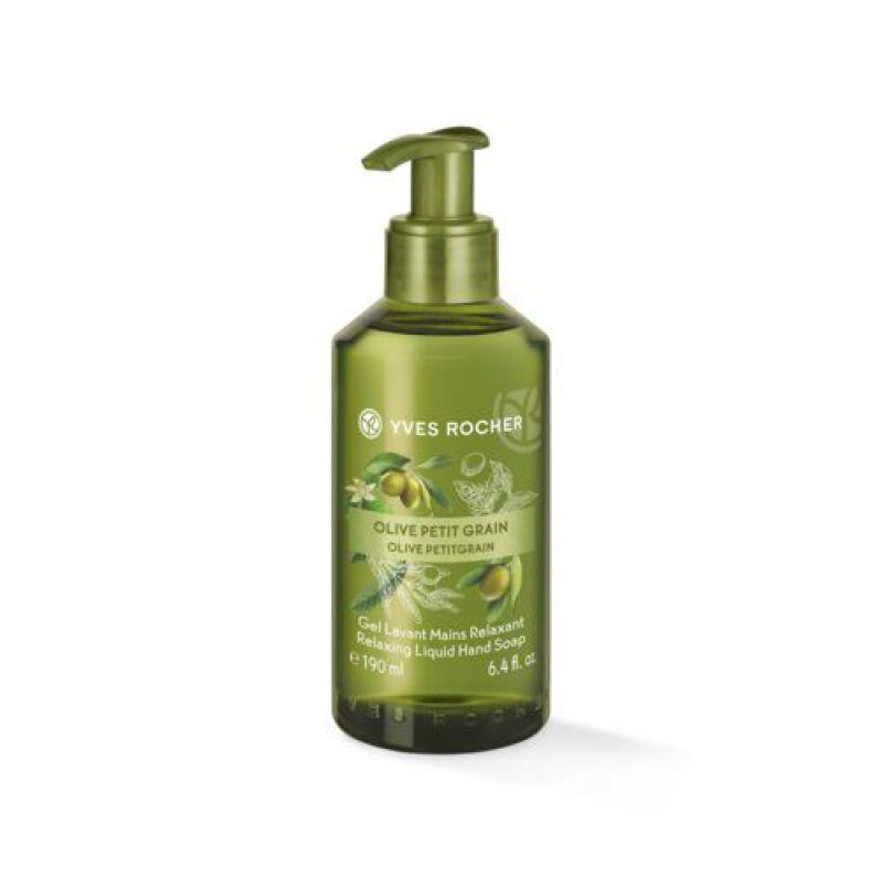 תמונת מוצר - סבון ידיים עונג הטבע זית ופטיט הדרים מסדרת Plaisirs Nature 2 - מחיר המוצר 19.0000 ש״ח